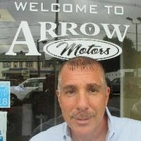 Mike Cianci at Arrow Motors