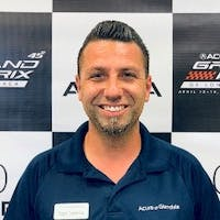 Roger Cervantes at Acura of Glendale