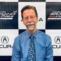 John Ladouceur at Acura of Glendale