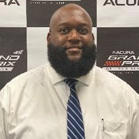 Dwight Rogers at Acura of Glendale