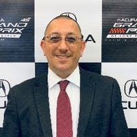 Maurice Nunez at Acura of Glendale