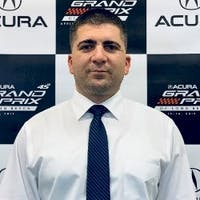 Artur Oganyan at Acura of Glendale