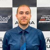 Artur Martirosyan at Acura of Glendale