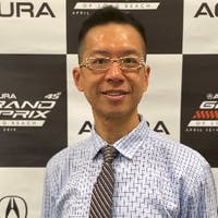 Calvin Siow at Acura of Glendale
