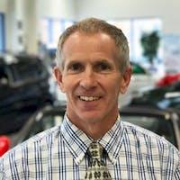 Mike Weese at Bianchi Honda
