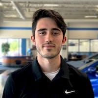 Steven Kehl II at Bianchi Honda