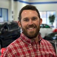 Josh Elliott at Bianchi Honda