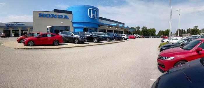 Bianchi Honda, Erie, PA, 16509