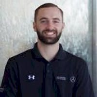 Cody Shimell at Mercedes-Benz of North Olmsted - Service Center