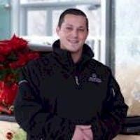 Sean Cinalli at Mercedes-Benz of North Olmsted - Service Center