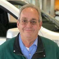 JOE  COSTABLE at Platinum Chevrolet