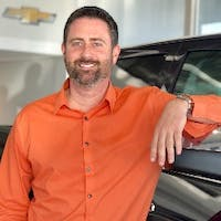 SCOTT  DANIELS at Platinum Chevrolet
