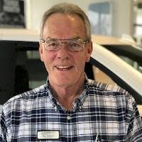 KEN  GOOLER at Platinum Chevrolet