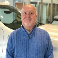 TONY  BRANSCUM at Platinum Chevrolet
