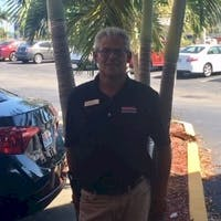 Eric Berkowitz at Toyota of Melbourne