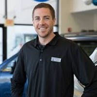 VJ Donnelly at MetroWest Subaru