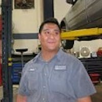 Jimmy Vo at MetroWest Subaru - Service Center
