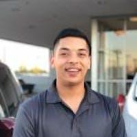 Alex Lopez at Larry H. Miller Chrysler Jeep Avondale