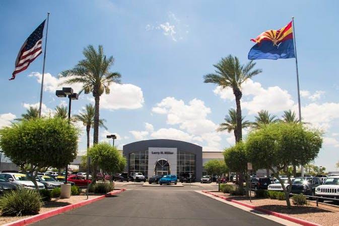 Larry H. Miller Chrysler Jeep Avondale, Avondale, AZ, 85323