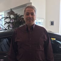 Moe Montazeri at David McDavid Honda of Frisco