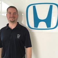 Mike Myers at David McDavid Honda of Frisco