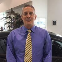 Stephen Szilva at David McDavid Honda of Frisco