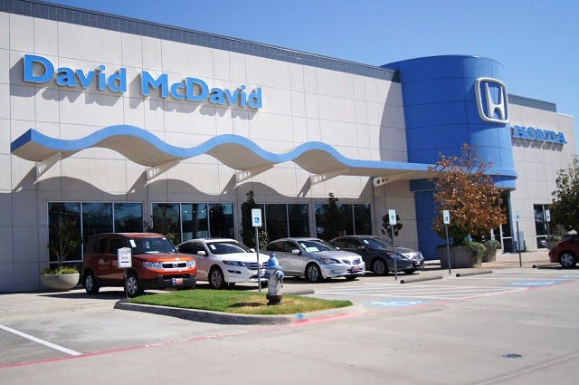David McDavid Honda of Frisco, Frisco, TX, 75034