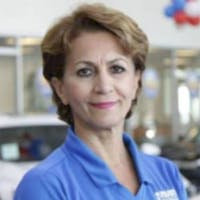 Shahnaz Darianavardian at Norm Reeves Honda Superstore West Covina
