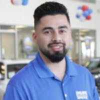 Valentin Frausto at Norm Reeves Honda Superstore West Covina - Service Center