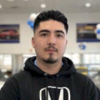 Alex Ochoa at Norm Reeves Honda Superstore West Covina