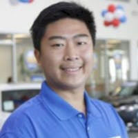 Samuel Tung at Norm Reeves Honda Superstore West Covina