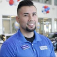 Mario Flores at Norm Reeves Honda Superstore West Covina