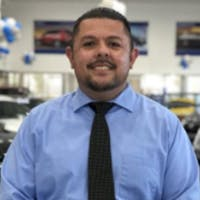 Alfredo Pena at Norm Reeves Honda Superstore West Covina