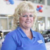 Kathy Burge at Norm Reeves Honda Superstore West Covina