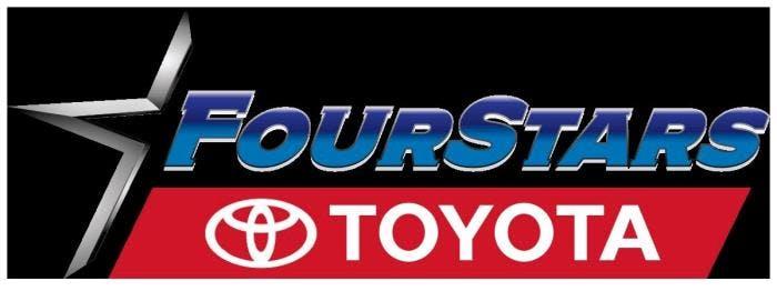 Four Stars Toyota, Altus, OK, 73521