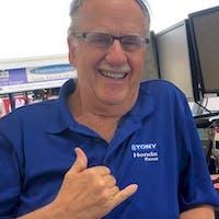 Stan Heldt at Big Island Honda - Kona - Service Center