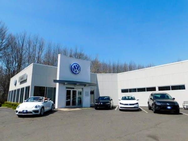 World Volkswagen, Neptune City, NJ, 07753