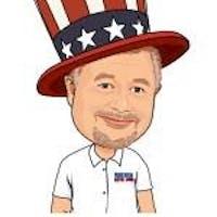 Keith  Bowman at Frank Myers Auto Maxx