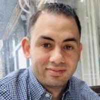 Mounir Jouhrani at Dan Perkins Subaru