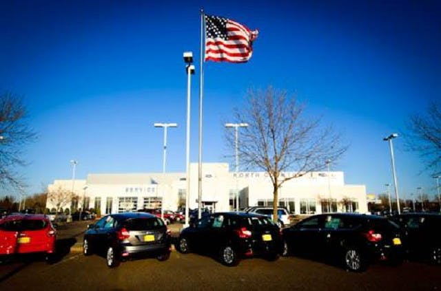North Country Ford Lincoln, Coon Rapids, MN, 55433