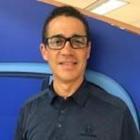 Gino Paunetto at Coggin Honda Jacksonville