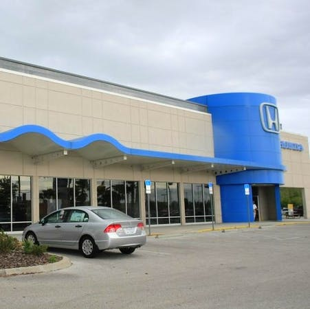 Coggin Honda Jacksonville, Jacksonville, FL, 32225