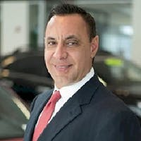 Sal Delgreco at Schumacher Volvo Cars of the Palm Beaches