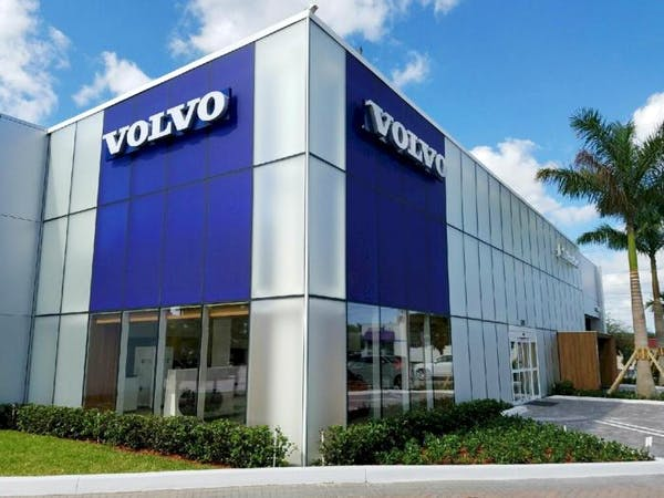 Schumacher Volvo Cars of the Palm Beaches, West Palm Beach, FL, 33409