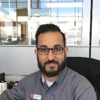 Hector Sanchez at Lithia Nissan of Medford