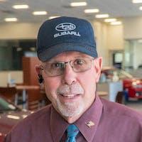 Bert Myers at Camelback VW Subaru