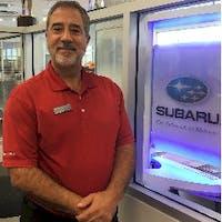 Lenny DiRusso at Camelback VW Subaru