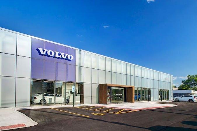 Volvo Cars Lisle, Lisle, IL, 60532