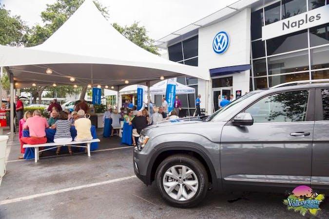 Volkswagen of Naples, Naples, FL, 34104