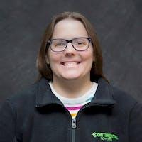 Hannah Karwoski at Continental Toyota